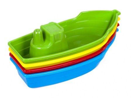 Лодка 30см