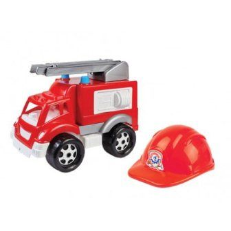 Набор Малыш Пожарник Технок