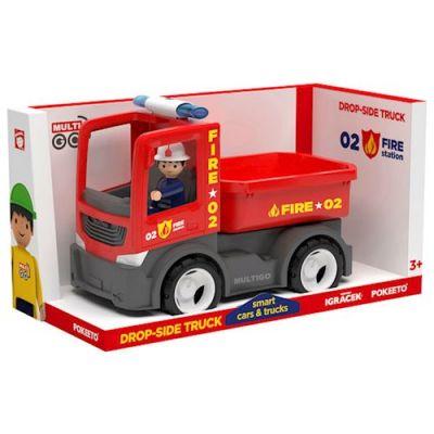 Пожарный грузовик MULTIGO