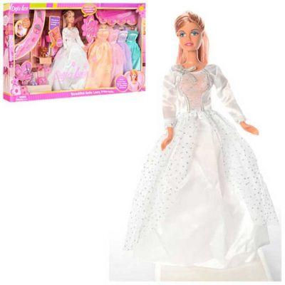 Кукла с нарядом 29см