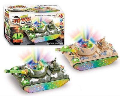 Музыкальный танк