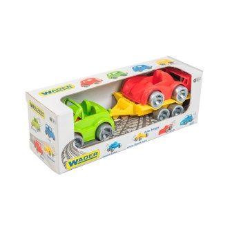 Набор авто Kid cars Sport 3 элемента