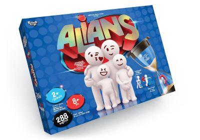 Настольная игра Junior ALIANS