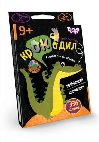 Настольная игра Тот самый крокодил