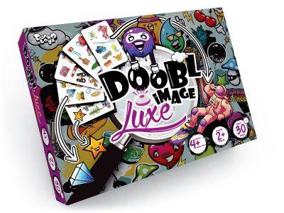 Настольная игра Doobl Image Luxe