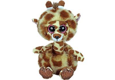 Мягкая игрушка TY Жираф 15см