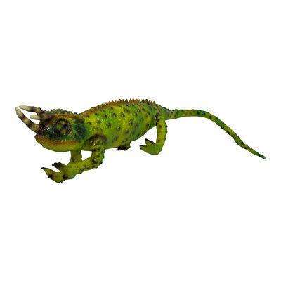 Хамелеон Джексона 58 cm