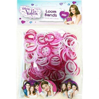 Стартовый набор для плетения браслетов Violetta