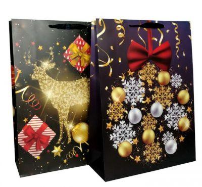 Пакет картон