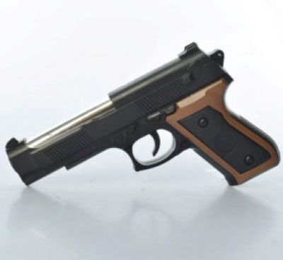 Пистолет 18см