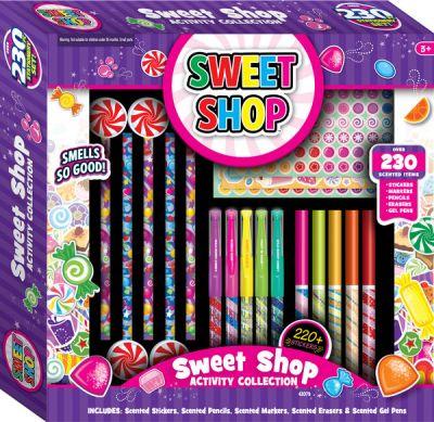 Набор для творчества ароматный Sweet Shop