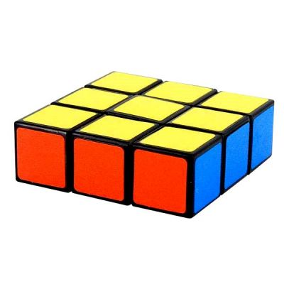 Кубик логика