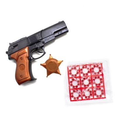 Пистолет Shahab з пистонами