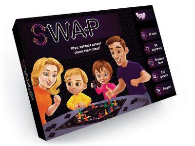 Настольная игра Swap
