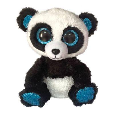 Игрушка TY Beanie Boos 36327 Панда Bamboo 15см