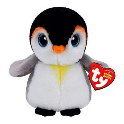 Игрушка TY Beanie Babies Пингвин Pongo 15см
