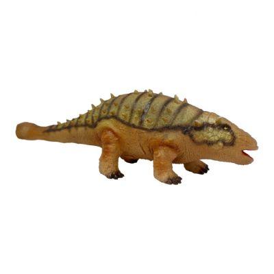 Динозавр анкилозавров, 34 cm