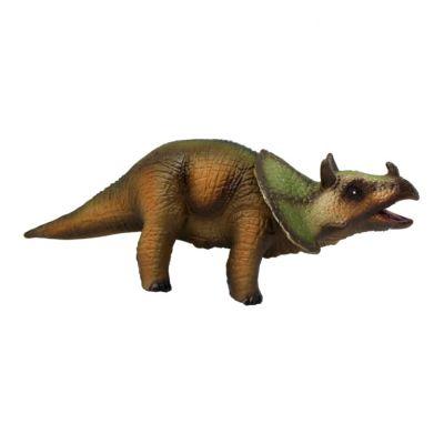 Динозавр Трицератопс, 32 cm