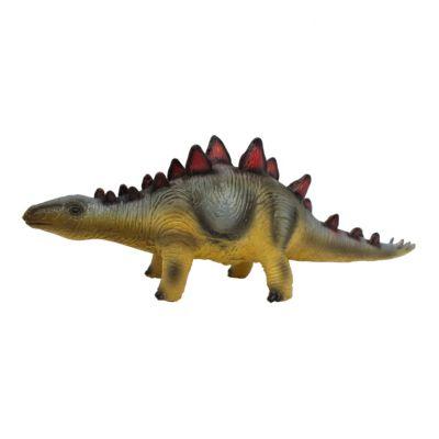 Динозавр Стегозавр, 32 cm