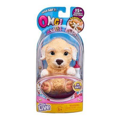 SOFT HEARTS Новорожденный щенок Poodles