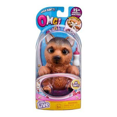 SOFT HEARTS Новорожденный щенок Shep