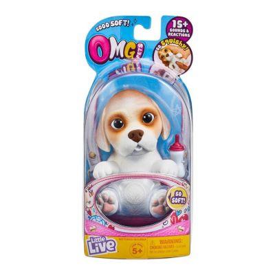 SOFT HEARTS Новорожденный щенок Beega