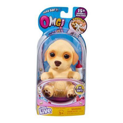 SOFT HEARTS Новорожденный щенок Labbie