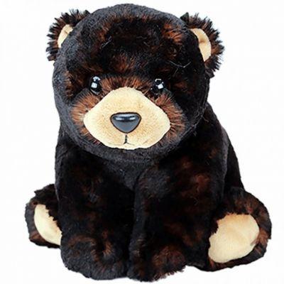 Игрушка TY Beanie Babies 40170 Бурый медведь BEAR 15см