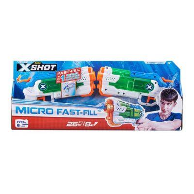 XShot Набор водных бластеров