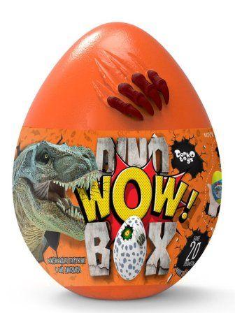 Креативное творчество Dino WOW Box
