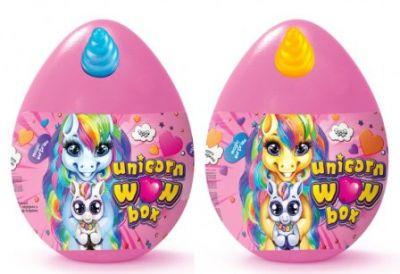 Креативное творчество Unicorn WOW Box