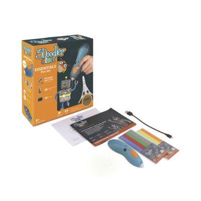 3D ручка 3Doodler Start для детского творчества КРЕАТИВ