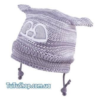 Шлем-капор TuTu Ушки Микс