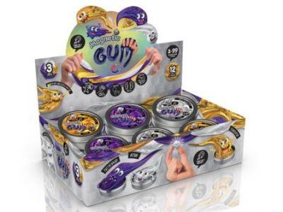 Жвачка для рук Magnetic Gum