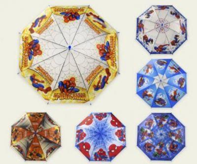 Зонт SpiderMan