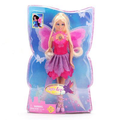 Кукла DEFA с крыльями