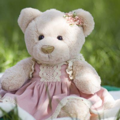 Медвежья Мариэль