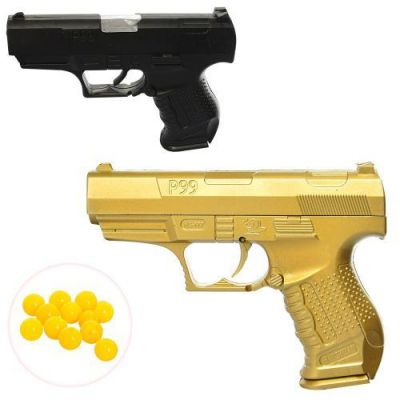 Пистолет 14см