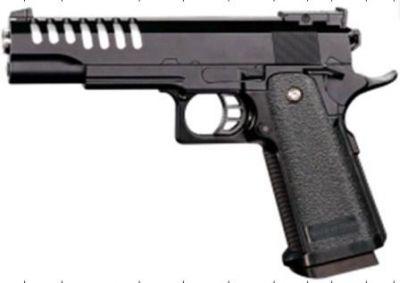 Пистолет VIGOR