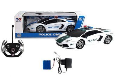 Машина полиция на ру