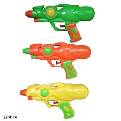 Водяное оружие 22см, арт 513