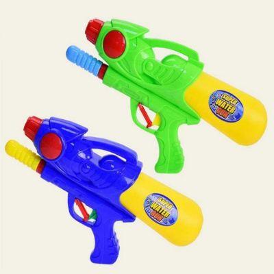 Водяное оружие с накачкой 30 см, арт 3314