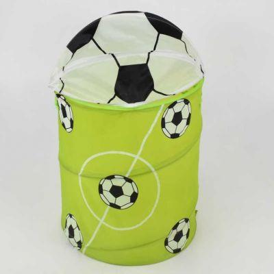Корзина для игрушек Мяч футбольный