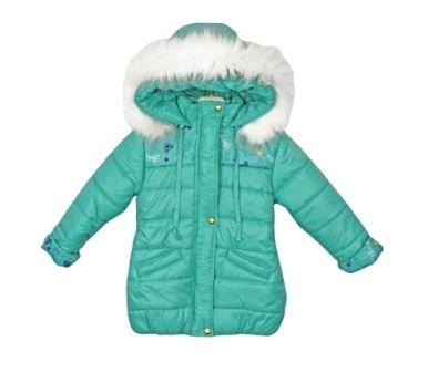 Куртка Линда мята Мята