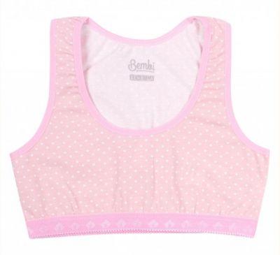 Бюст р146 Розовый